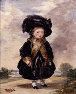 ビクトリア女王4歳.jtd