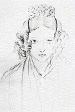 ビクトリア女王16歳