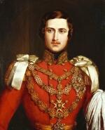 ビクトリア女王の夫アルバート