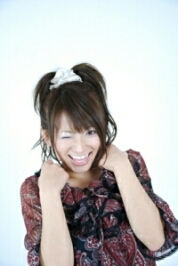 香西咲髪型髪飾り (2)