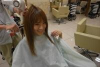 香西咲髪をセット (2)