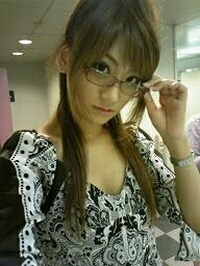 香西咲髪型オシャレ (1)
