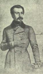 ナポレオン3世・40歳