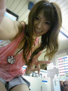 香西咲の笑顔・元気 (3)