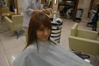 香西咲髪をセット (3)