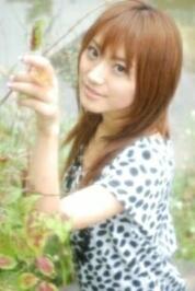 香西咲髪型茶髪 (4)