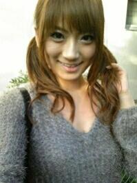 香西咲髪型ウェーブ (9)