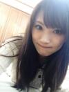 香西咲最高の笑顔画像