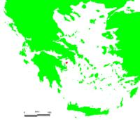 アイギーナ島