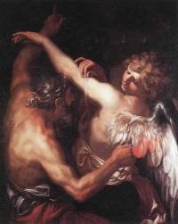 Domenico Piola(イカロスの翼)