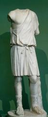 古代ギリシア服装(キトン)