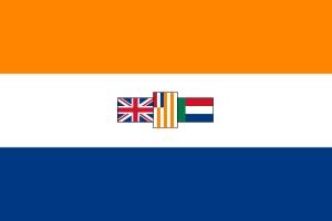 旧・南アフリカ