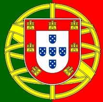 ポルトガル天球儀
